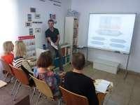 Turismo.-Málaga acude a Londres para aumentar la cuota de británicos que escogen la ciudad para aprender español
