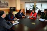 La Junta tiene intención de crear un Sistema Integrado y Unificado de Apoyo a pymes, microempresas y emprendedores