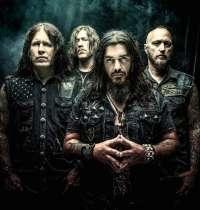 Cultura.- Machine Head actuará el próximo 10 de febrero en la Sala Industria Copera