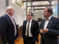 Pleno.- La DPZ colaborará con los municipios que acojan a refugiados sirios