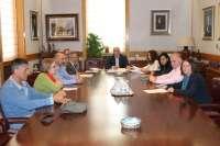 La Diputación de Albacete constituye la comisión que investigará los procesos selectivos de los últimos años