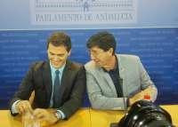 Ciudadanos pedirá la comparecencia de Susana Díaz y Fátima Báñez en la comisión de investigación sobre formación