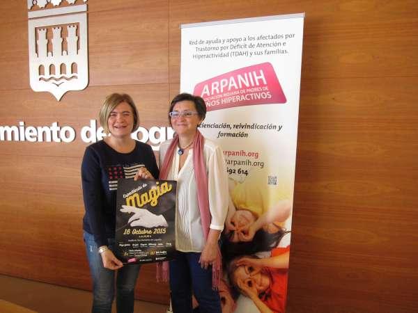 Una gala de magia recaudará fondos para nuevos programas de Arpanih con adolescentes