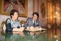 Suárez-Quiñones urge una solución al conflicto de las BRIF y pide