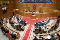 Feijóo busca el apoyo de la oposición para el futuro de los servicios públicos y