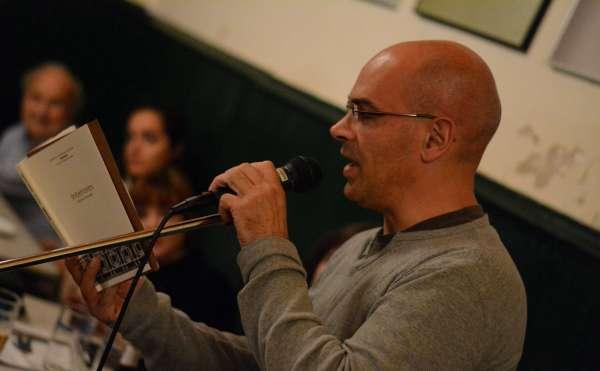 El poeta Manuel González visita mañana el Espacio Mayores de Cruz Roja Valladolid