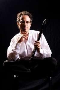La Orquesta Sinfónica de Navarra ofrece el jueves y el viernes dos conciertos con el clarinetista Chen Halevi