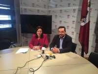 La Junta destina a Baena más de 790.000 euros en programas por el empleo y contra la exclusión