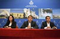 Santa Cruz de Tenerife rebaja el IBI un 10% para compensar la subida del valor catastral del Estado