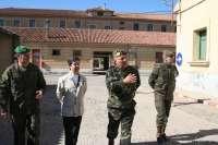 El alcalde de Huesca insiste en que