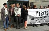 Diputación de Gipuzkoa apoya la querella contra los crímenes del franquismo presentada ante la justicia argentina