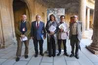 Cultura.- Una veintena de expertos internacionales debaten en la Alhambra sobre arqueología medieval