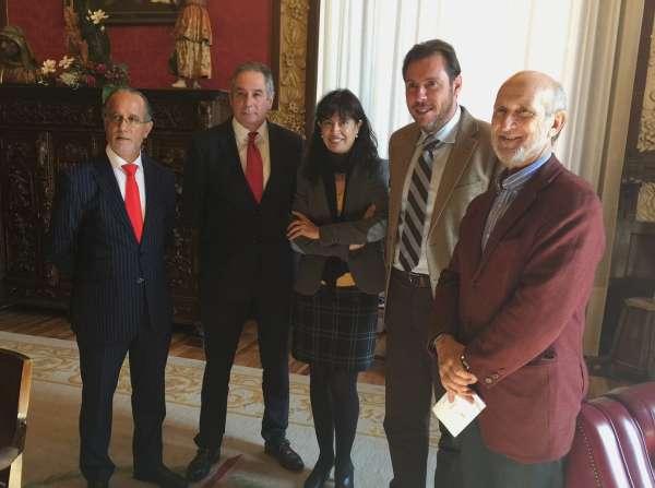 La Semana y Banco Santander renuevan el acuerdo que vincula a la entidad como patrocinador