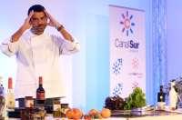 Arranca 'Canal Andalucía Cocina', nuevo canal de Internet dedicado íntegramente a la gastronomía andaluza