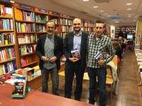 Ediciones Azimut descubre con 'Spanish Texas' a