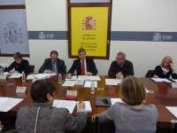 La Rioja inicia una segunda fase para repartir 435.955 kilos de alimentos