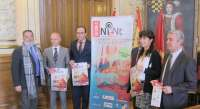 La Cúpula del Milenio de Valladolid será este fin de semana una plataforma para poner en común proyectos innovadores