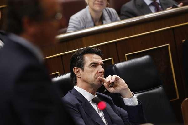 Soria dice que el Gobierno hizo