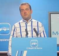 PP, ante imputación alcaldesa Torre Pacheco: