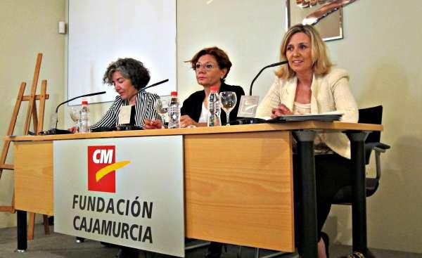 Murcia acoge un novedoso evento de arquitectura y escaparatismo en los comercios del centro