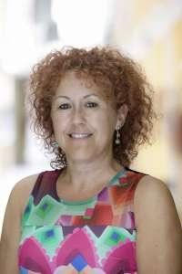 Inmaculada Farran, nueva directora del Área de Gestión y Calidad de Títulos de la Universidad Pública de Navarra