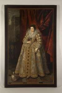 El Museo Nacional de Escultura conmemora el tricentenario de la muerte de Luis XIV con el ciclo 'El Sol se muere'