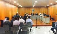 Tribunales.- Defensas de policías locales de Mijas acusados de traficar vuelven a pedir la nulidad del caso