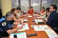 El Ayuntamiento de Santa Cruz de Tenerife reforzará el cumplimiento de las ordenanzas en la zona centro
