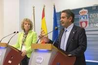 Revilla: Cantabria no se arregla en 100 días pero el Gobierno prepara el