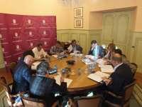 Diputación de Segovia anticipa a las mancomunidades casi 800.000 euros de la recaudación de tasas de basura
