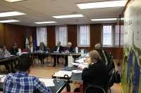 Alonso preside por primera vez el Consejo Andaluz de Consumo y presenta las nuevas líneas de trabajo de la Junta