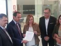 El PSOE reclama medidas estructurales para ayudar a las explotaciones ganaderas