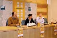 La Camerata Coral de la Universidad de Cantabria celebra sus 40 años con un disco