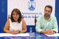 El PA no irá a comisiones municipales de trabajo de Alcalá de Guadaíra convocadas