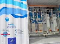 Un proyecto europeo liderado por una empresa murciana permite reutilizar el 95% de las aguas residuales industriales