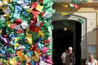 Cultura.- Málaga celebra este domingo el 134 aniversario del nacimiento de Picasso