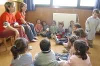 AEIPA 0-3 se reunirá con los grupos parlamentarios para abordar el futuro de las escuelas