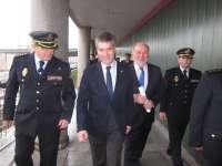 ASP denuncia que Policías con comisiones de servicio ilegales han obtenido su plaza