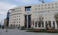 Este lunes comienza un juicio con jurado por un crimen perpetrado en Pamplona en abril de 2014