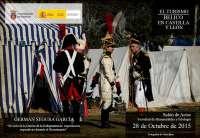 Expertos e historiadores mostrarán las posibilidades del turismo bélico en una jornada este miércoles en Burgos
