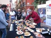 Los cocineros Echapresto, García y Barberán apoyan el
