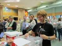 Ahora Aragón en Común elige a sus candidatos al Congreso y Senado por la provincia zaragozana