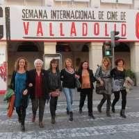 Las 'mujeres diamante' del cine español reivindican el rol femenino en el mundo audiovisual estereotipado