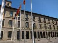 El Gobierno de Aragón plantea a los funcionarios un plan de choque para reducir la provisionalidad y la temporalidad