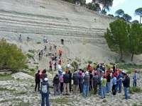 La Asociación Geocientífica de Burgos organiza el 13 de noviembre los XV Encuentros de Geología en el MEH