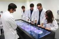 La UCAM, segunda universidad más valorada de España en el área de la salud y el bienestar