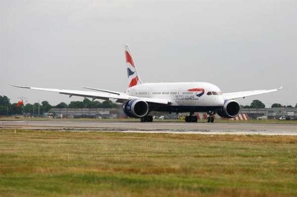 La nueva conexión de British Airways entre Valencia y Gatwick arranca con cuatro vuelos semanales