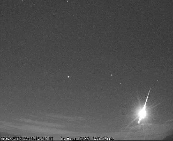 Complejo Astronómico de La Hita en Toledo vuelve a ...