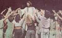 Una avilesina recupera el espíritu de 'Jesucristo Supestar' en forma de documental