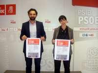 Rafael Bengoa y Ángel Gabilondo participan en la Escuela de Otoño del PSIB, sobre asistencia sanitaria y educación